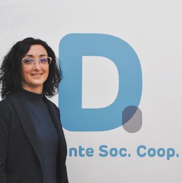 Antonietta Ricciardiello - Diamante Coop.