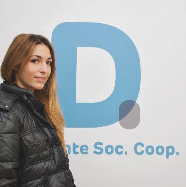 Greta Susa Costa - Diamante Coop.