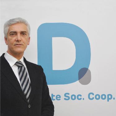 Valerio Sada - Diamante Coop.