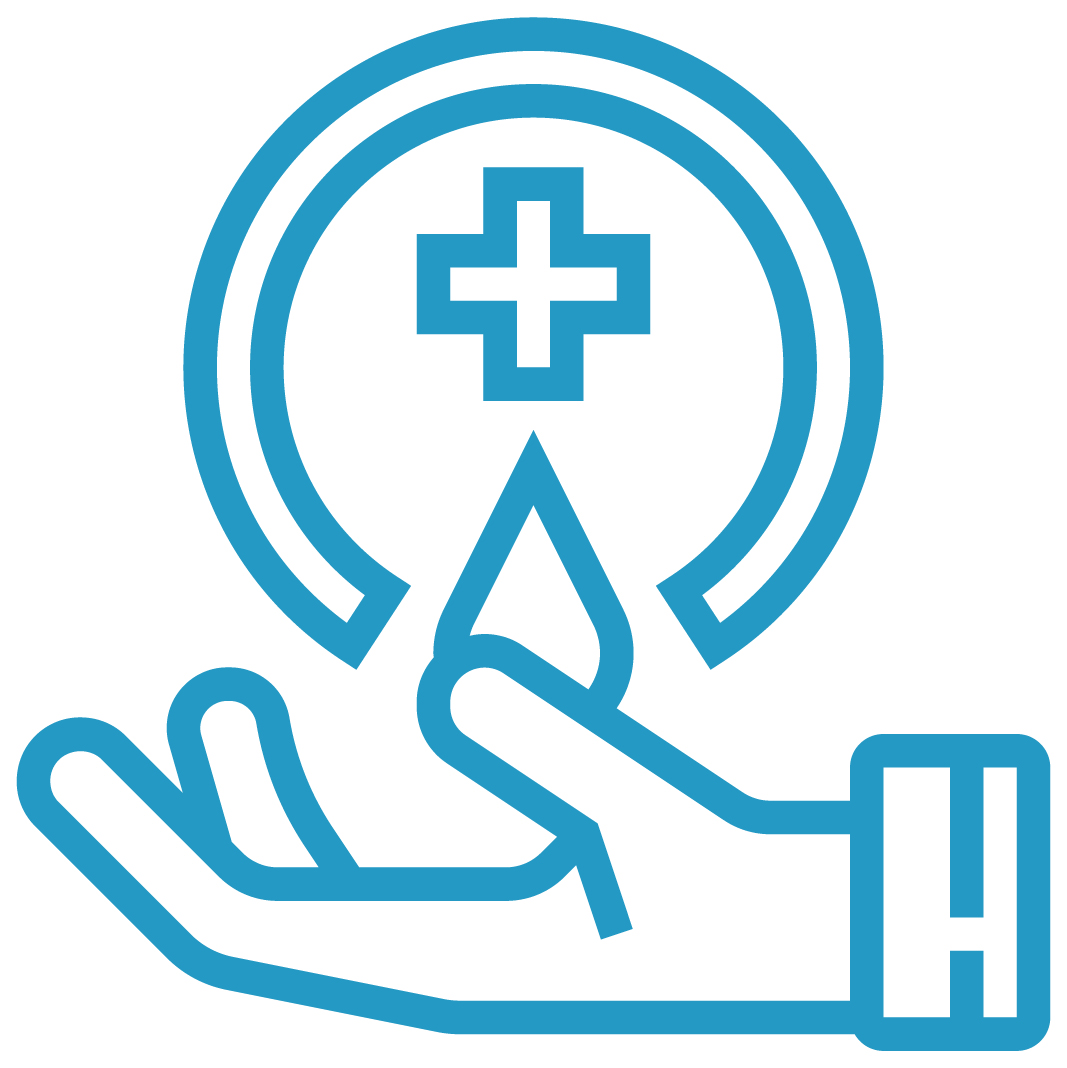 Sanificazione Sanitaria