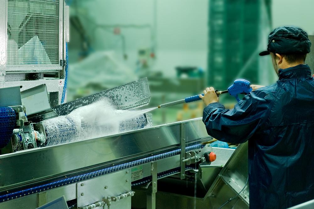 Diamante Coop. - Servizi di Pulizia e Sanificazione Industriale e Alimentare